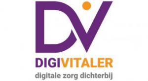 DigiVitaler logo