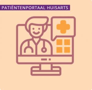 patiëntenportaal huisarts