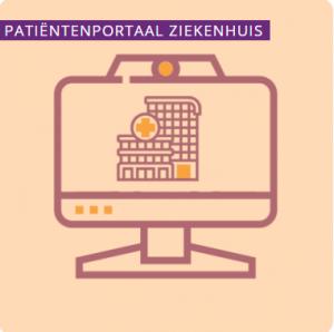 patientenportaal ziekenhuis